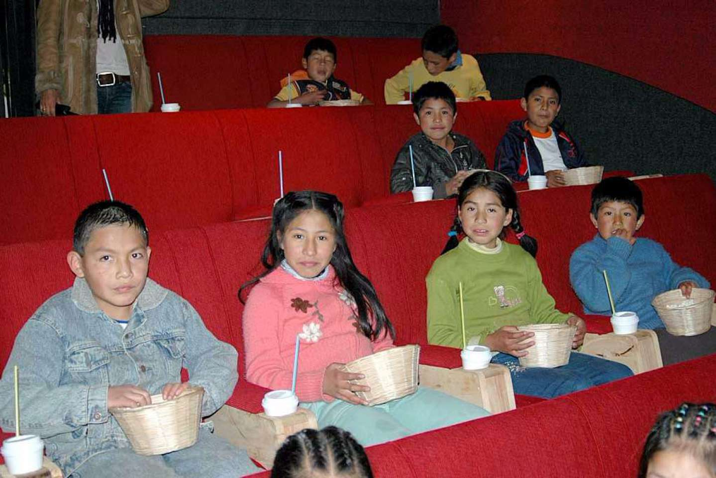 Cinema for children