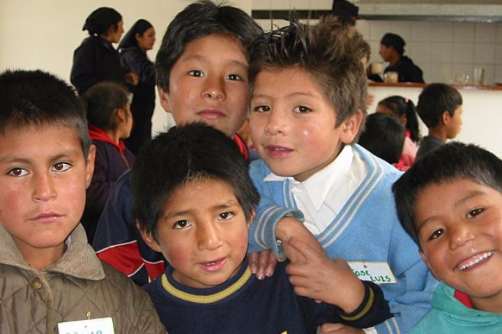 Our Niños!